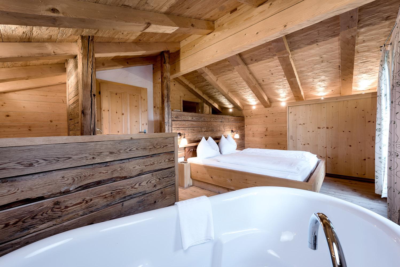 PURADIES Hotel & Chalets | Privat SPA Chalet Honeymoon