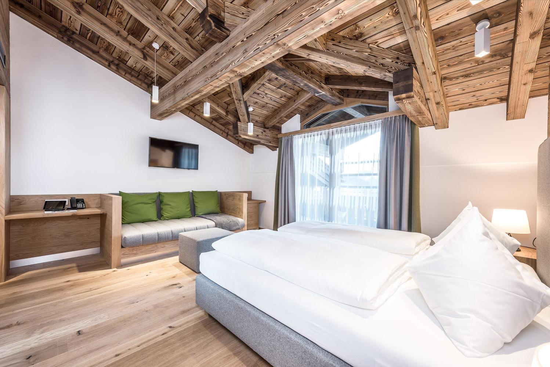 PURADIES Hotel & Chalets | Natur Loft