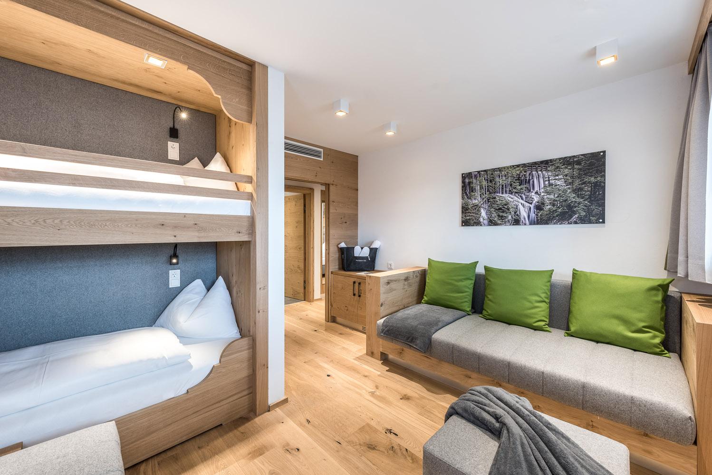 PURADIES Hotel & Chalets | Premium Suite